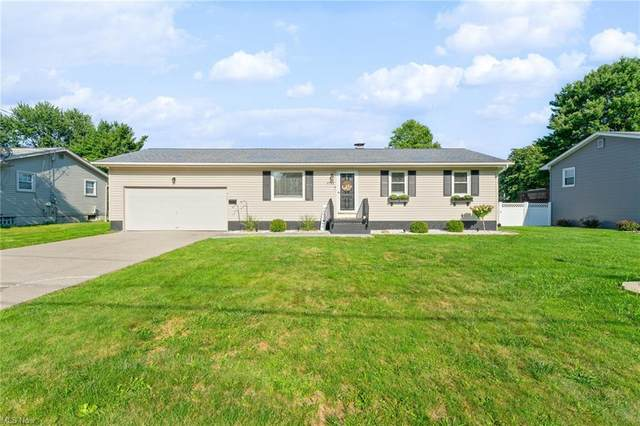 4782 Pine Trace Street, Youngstown, OH 44515 (MLS #4311600) :: Simply Better Realty