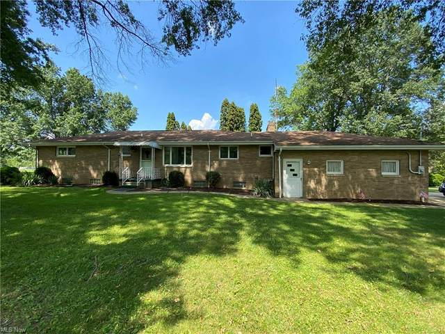 14845 Union Avenue, Atwater, OH 44201 (MLS #4311603) :: Simply Better Realty