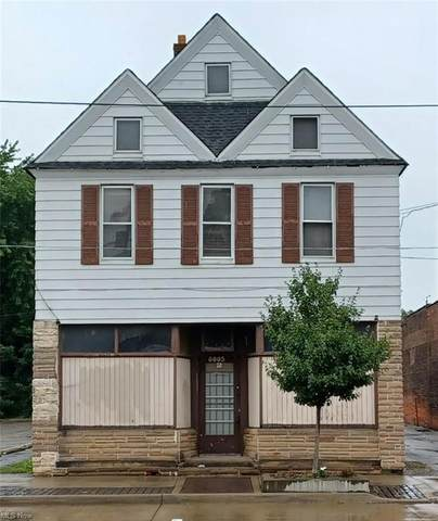 6005 Fleet Avenue, Cleveland, OH 44105 (MLS #4311614) :: RE/MAX Edge Realty