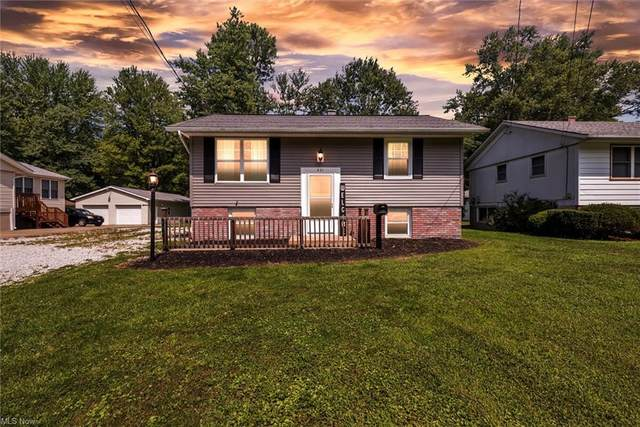 431 Roosevelt Drive, Geneva, OH 44041 (MLS #4311627) :: Simply Better Realty