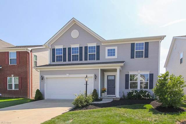 10359 Fox Hollow Circle, Twinsburg, OH 44087 (MLS #4311636) :: Simply Better Realty