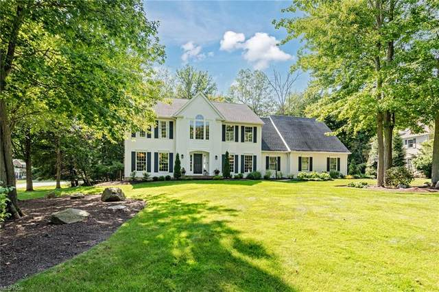 17400 Old Tannery Trail, Chagrin Falls, OH 44023 (MLS #4311668) :: The Holden Agency