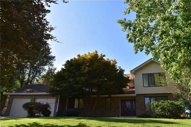 105 Belmont Drive, St. Clairsville, OH 43950 (MLS #4311708) :: RE/MAX Edge Realty