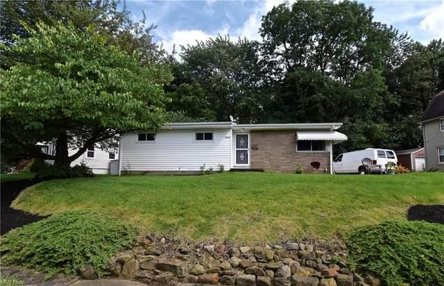 565 Melrose Street, Akron, OH 44305 (MLS #4311719) :: The Holden Agency
