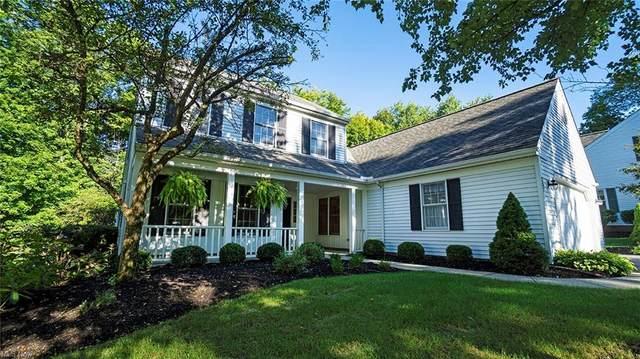 257 Manor Brook Drive, Chagrin Falls, OH 44022 (MLS #4311724) :: TG Real Estate
