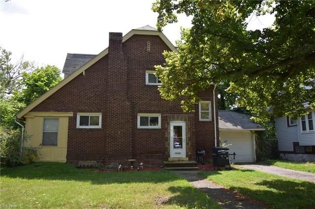 1608 Pilgrim Street, Akron, OH 44305 (MLS #4311769) :: The Holden Agency
