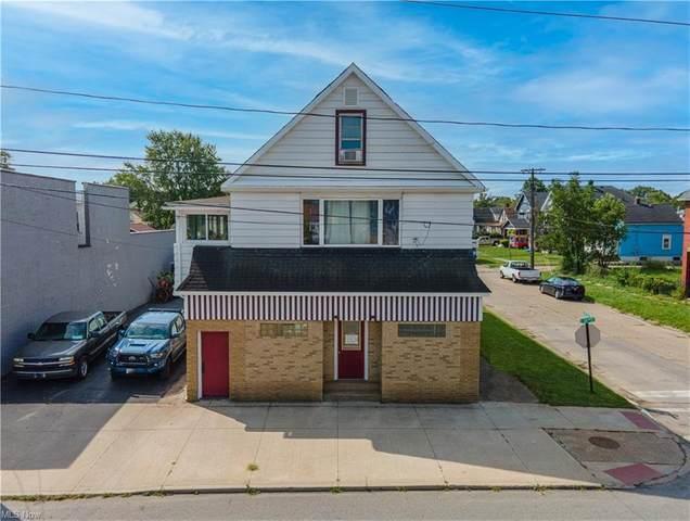 500 E 28th Street, Lorain, OH 44055 (MLS #4311779) :: TG Real Estate