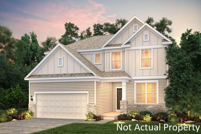 Lot 5835 Beechwood Drive, Powell, OH 43065 (MLS #4311827) :: Simply Better Realty