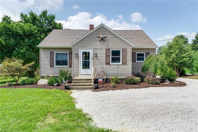 5972 Manchester Road, New Franklin, OH 44319 (MLS #4311843) :: Select Properties Realty
