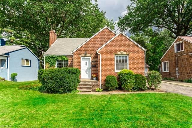 280 Eastland Road, Berea, OH 44017 (MLS #4311881) :: Simply Better Realty