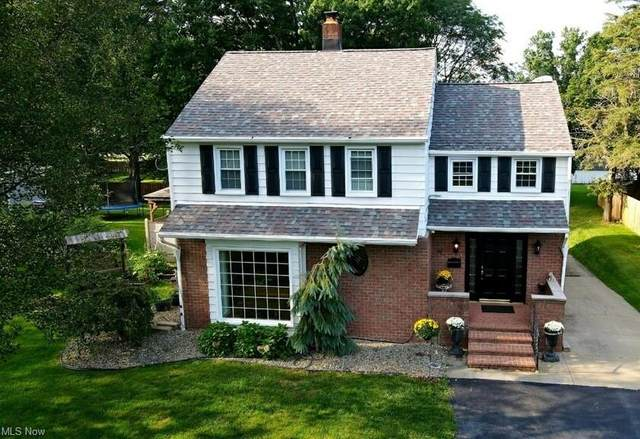 150 Callahan Road, Canfield, OH 44406 (MLS #4311882) :: Keller Williams Legacy Group Realty