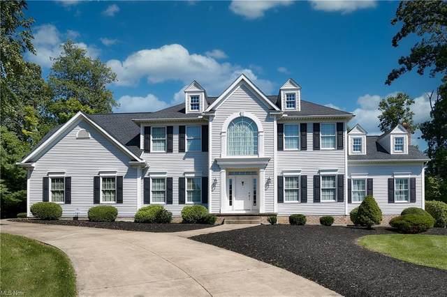 8926 Topaz Terrace, Streetsboro, OH 44241 (MLS #4311897) :: Krch Realty