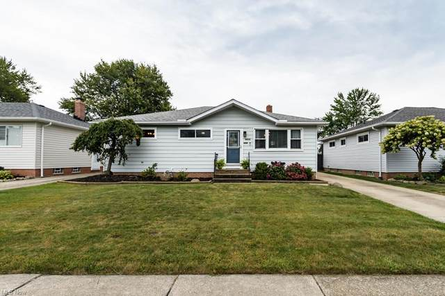 30404 Arnold Road, Willowick, OH 44095 (MLS #4311930) :: Simply Better Realty