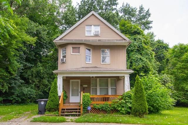 560 Douglas Street, Akron, OH 44307 (MLS #4311933) :: TG Real Estate