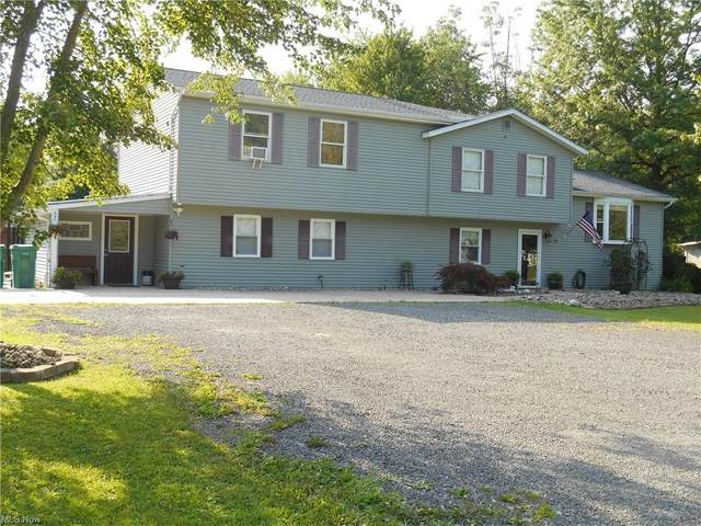 12 Leffingwell Drive, Orwell, OH 44076 (MLS #4311940) :: TG Real Estate