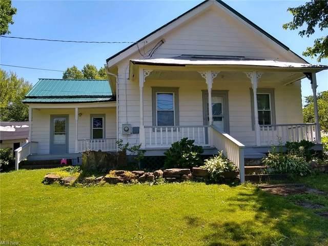 9470 Tallmadge Road, Diamond, OH 44412 (MLS #4312031) :: The Holden Agency