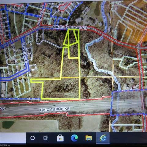 V/L Middle Ridge, Amherst, OH 44001 (MLS #4312044) :: TG Real Estate