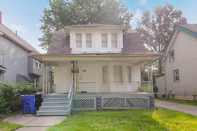 3027 W 101st Street, Cleveland, OH 44111 (MLS #4312054) :: Tammy Grogan and Associates at Keller Williams Chervenic Realty