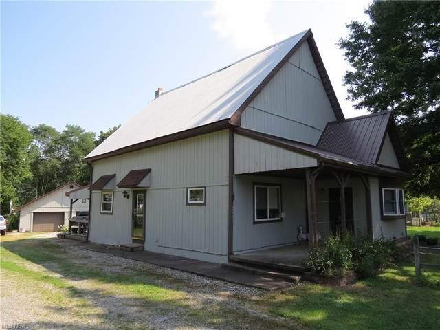 2303 Waynesburg Road NW, Carrollton, OH 44615 (MLS #4312094) :: TG Real Estate