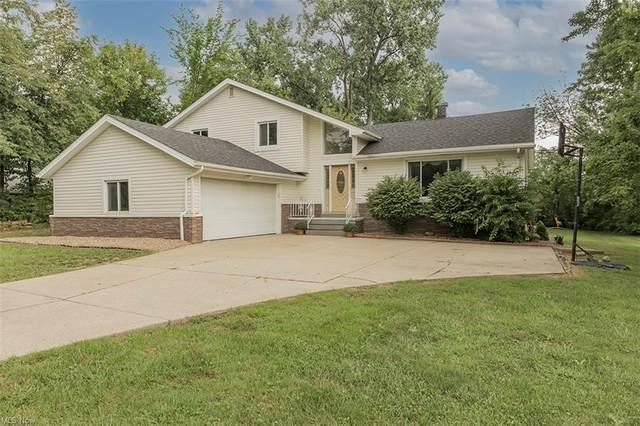 25011 S Woodland Road, Beachwood, OH 44122 (MLS #4312102) :: Simply Better Realty
