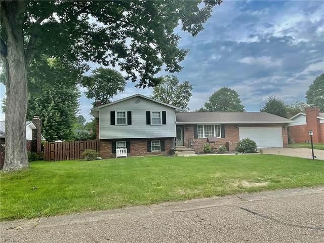 9701 Hess Mill Road NE, Bolivar, OH 44612 (MLS #4312146) :: TG Real Estate