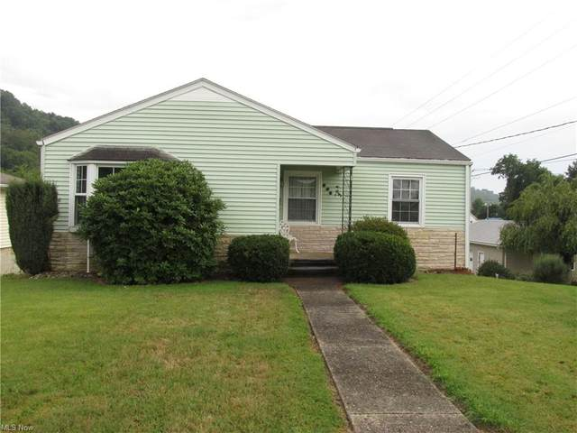 605 Sycamore St., St Marys, WV 26170 (MLS #4312170) :: Select Properties Realty