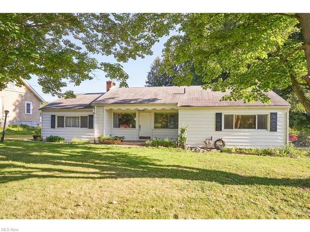 3453 Wadsworth Road, Norton, OH 44203 (MLS #4312182) :: Simply Better Realty