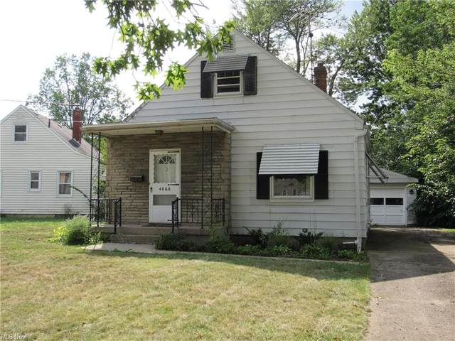 4068 Palm Avenue, Lorain, OH 44055 (MLS #4312235) :: The Holly Ritchie Team