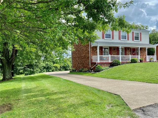 68639 Shepard Drive, St. Clairsville, OH 43950 (MLS #4312291) :: Simply Better Realty
