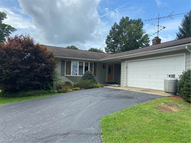 71501 Chini Orchard Road, Flushing, OH 43977 (MLS #4312338) :: The Holden Agency