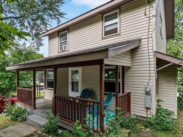 408 Pioneer Street, Akron, OH 44305 (MLS #4312358) :: Tammy Grogan and Associates at Keller Williams Chervenic Realty