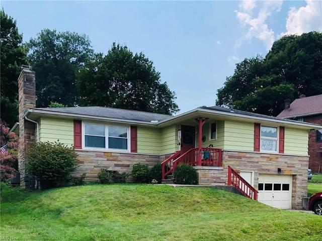 103 W 1st Street, Minerva, OH 44657 (MLS #4312382) :: TG Real Estate