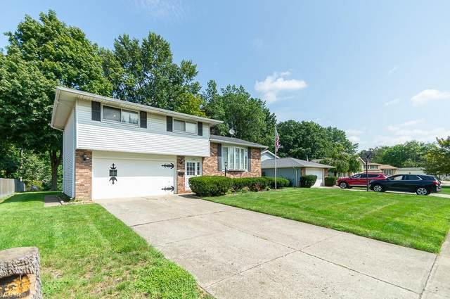 21766 Forestview Circle, Brook Park, OH 44142 (MLS #4312398) :: Simply Better Realty