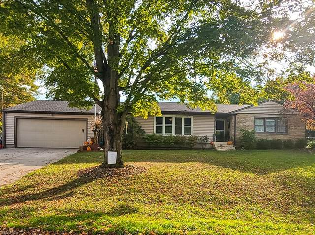 4651 Verona Avenue, Warren, OH 44483 (MLS #4312431) :: Simply Better Realty