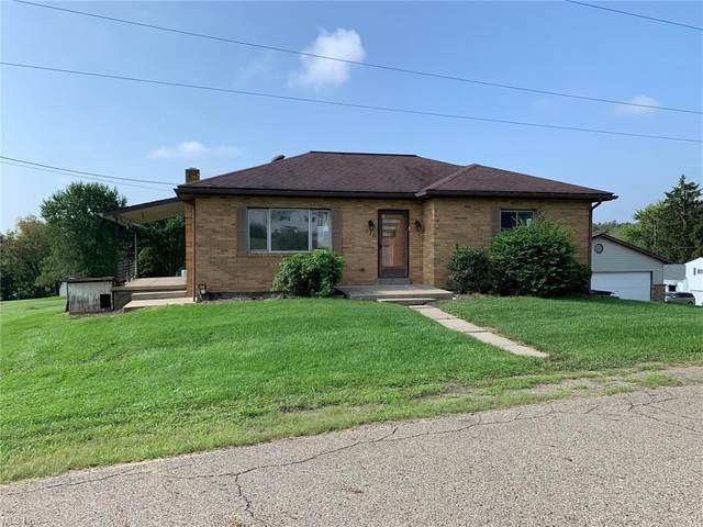 110 College, Richmond, OH 43944 (MLS #4312499) :: TG Real Estate