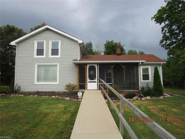 1597 Middle Road, Pierpont, OH 44082 (MLS #4312532) :: The Jess Nader Team | REMAX CROSSROADS