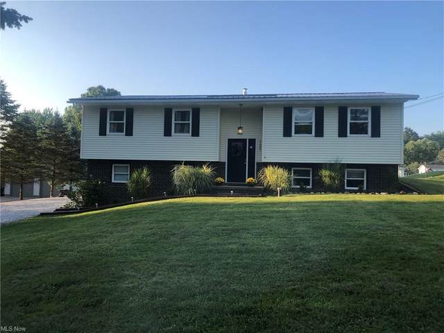 11397 Tritts Street NW, Canal Fulton, OH 44614 (MLS #4312538) :: Simply Better Realty