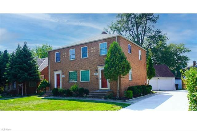 270 E 200th Street, Euclid, OH 44119 (MLS #4312559) :: Simply Better Realty