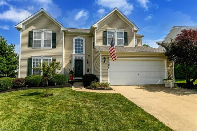 17255 Park Lane Drive, Strongsville, OH 44136 (MLS #4312599) :: Simply Better Realty
