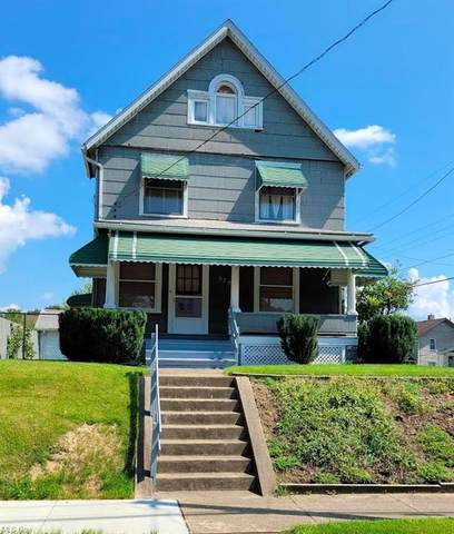 934 Clarendon Avenue SW, Canton, OH 44710 (MLS #4312607) :: TG Real Estate
