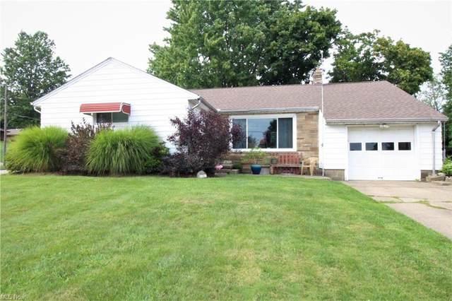 1761 W Market Street, Orrville, OH 44667 (MLS #4312612) :: Select Properties Realty