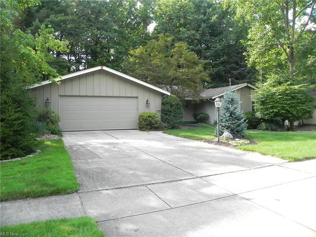 20064 Idlewood Trail, Strongsville, OH 44149 (MLS #4312614) :: The Holden Agency