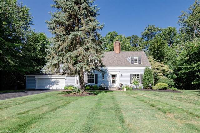 894 Beechers Brook Road, Mayfield Village, OH 44143 (MLS #4312626) :: Simply Better Realty