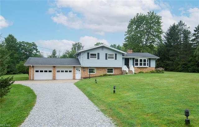 959 Eggleston Road, Aurora, OH 44202 (MLS #4312635) :: Vines Team