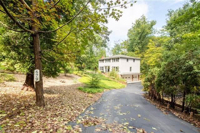 679 Scarsdale Lane, Russell, OH 44022 (MLS #4312654) :: Keller Williams Legacy Group Realty