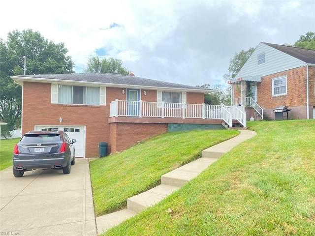 112 Cross Street, Wintersville, OH 43953 (MLS #4312668) :: RE/MAX Edge Realty