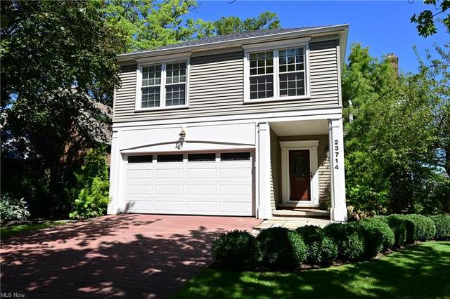23714 Cliff Drive, Bay Village, OH 44140 (MLS #4312671) :: Simply Better Realty