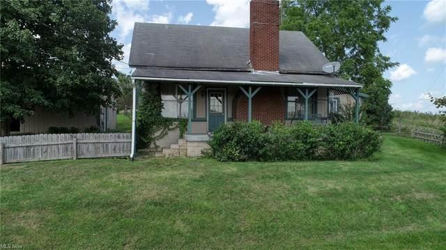 2461 Peters Creek Road, Cambridge, OH 43725 (MLS #4312681) :: Simply Better Realty