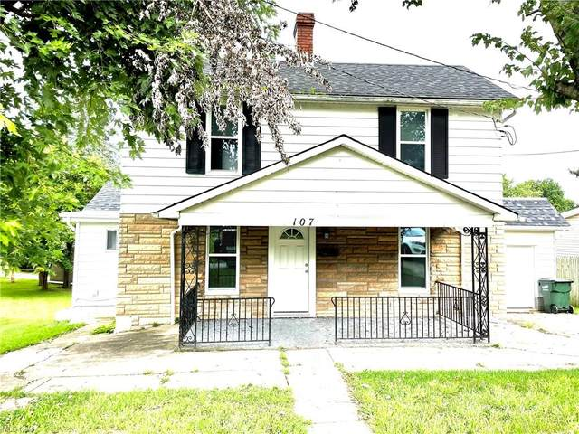 107 Glendale Street, St. Clairsville, OH 43950 (MLS #4312756) :: Simply Better Realty