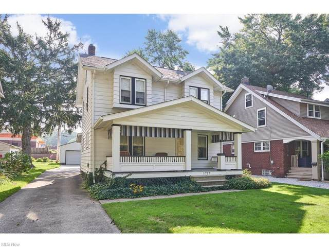 1737 23rd Street, Cuyahoga Falls, OH 44223 (MLS #4312786) :: Simply Better Realty